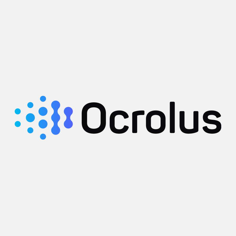 Ocrolus is a FinTech company that automates data verification and analysis for bank statements and other financial documents.