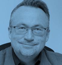 Torbjørn Brenna, adm. dir. Norsk Kennel Klub