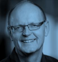 Torbjørn Vinje, direktør Norsk Kommunalteknisk Forening