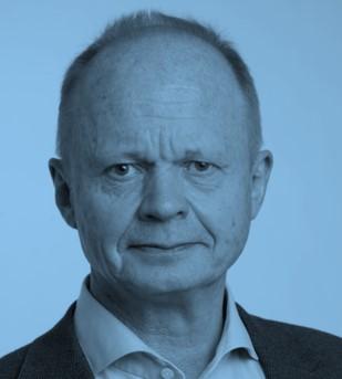 Olav Ulleren, generalsekretær Akademikerne