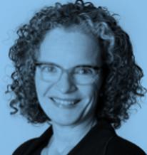 Nina Sandborg, generalsekretær Norsk Lektorlag