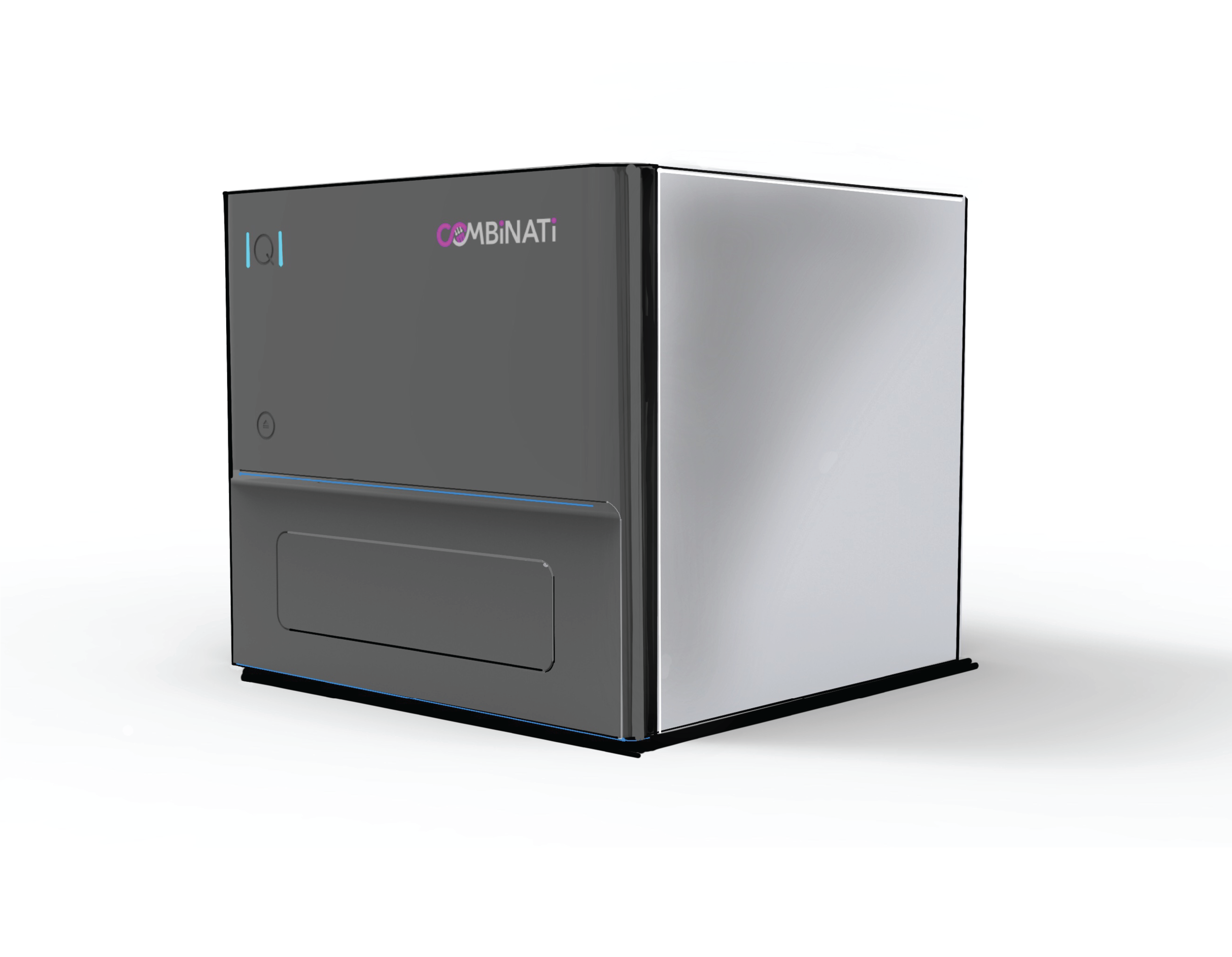 The COMBiNATi |Q| Digital PCR Platform