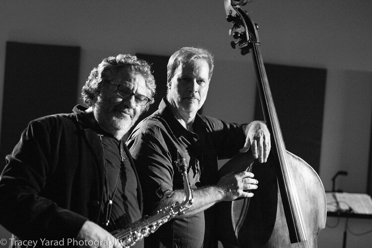 Hayes Greenfield & Dean Johnson Duo