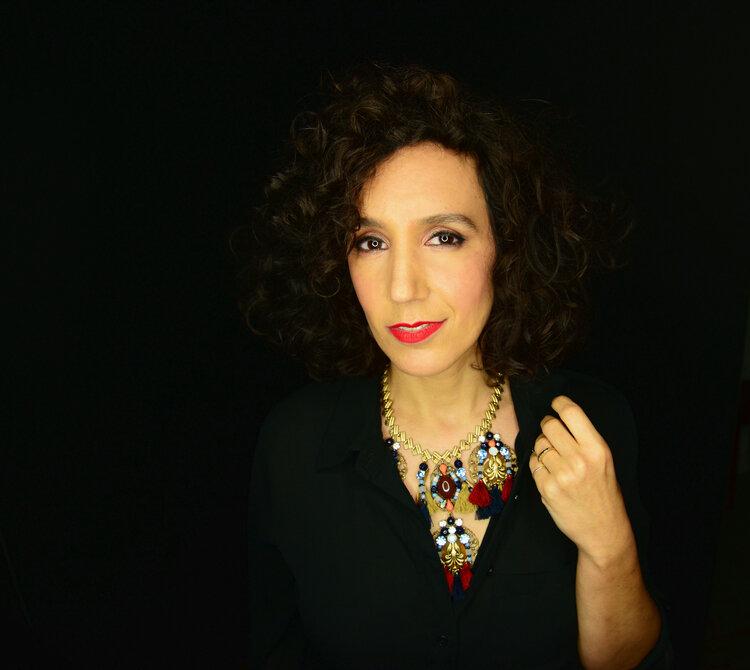 Gabrielle Stravelli Trio