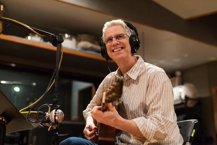 Steve Cardenas Quartet - Blue Has A Range (record release)