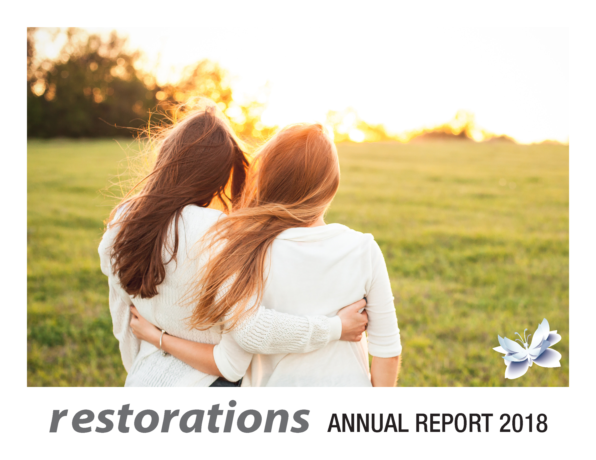 Click here  to review our 2018 Annual Report.