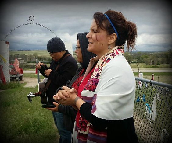 Prayer at Wounded Knee.jpg