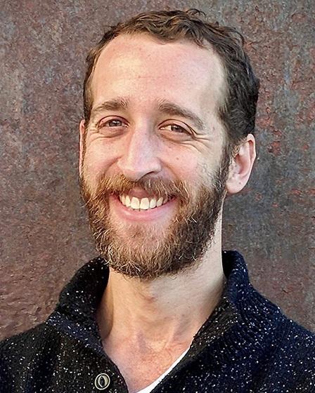 Noah Zaitlen, PhDUCLA -