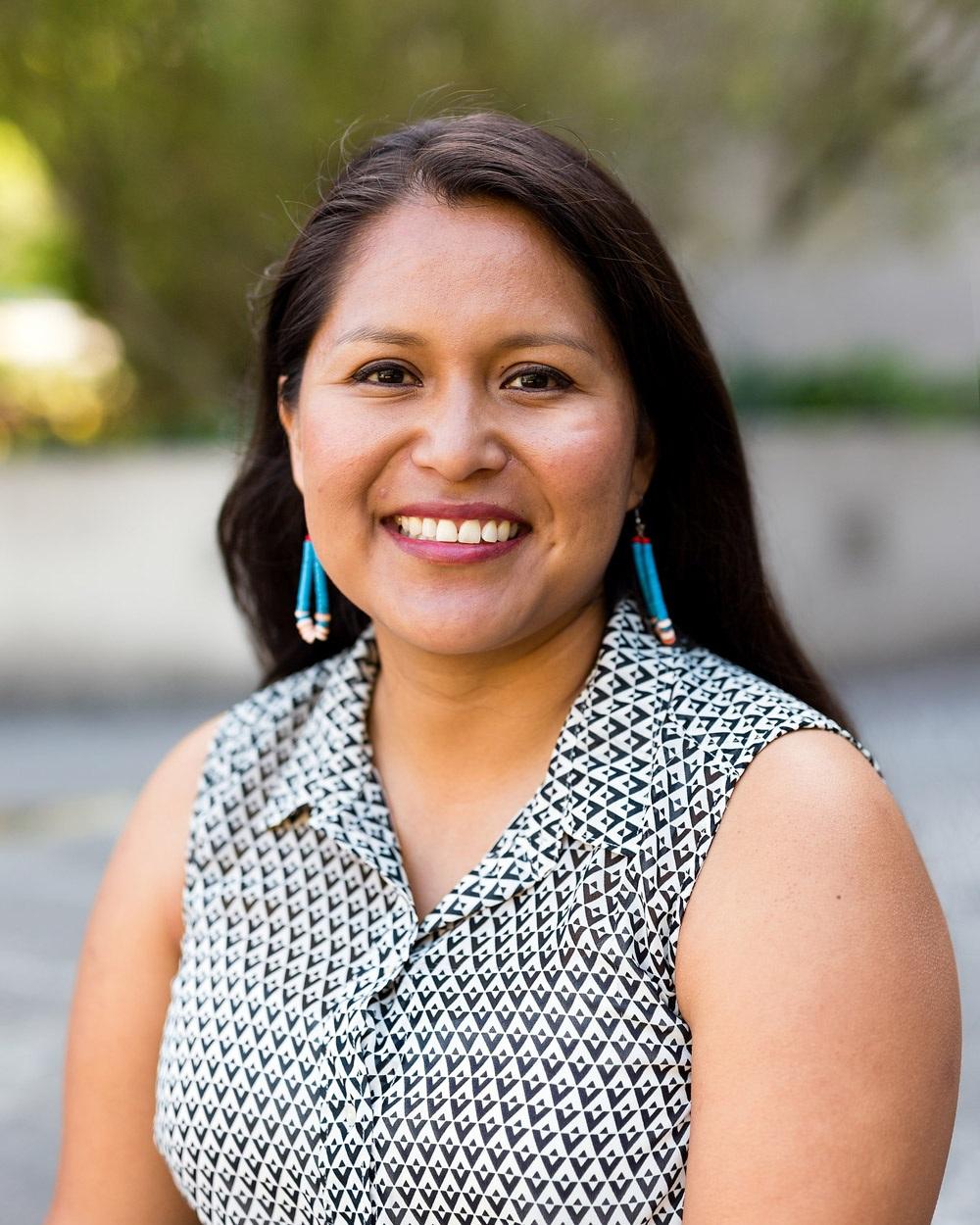 Katrina Claw, PhDUniversity of Colorado -