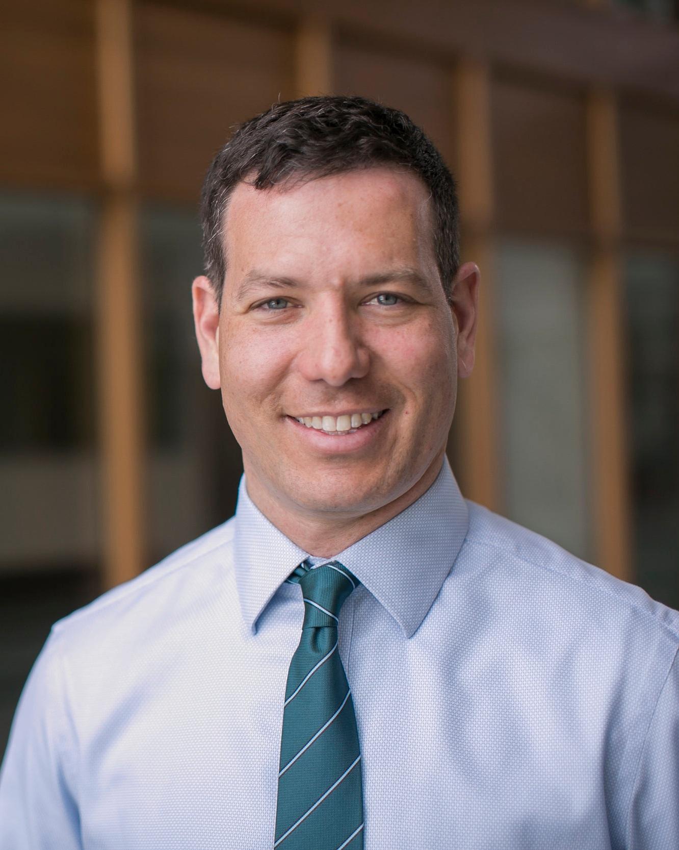 Joshua Galanter, MD MASGenentech -