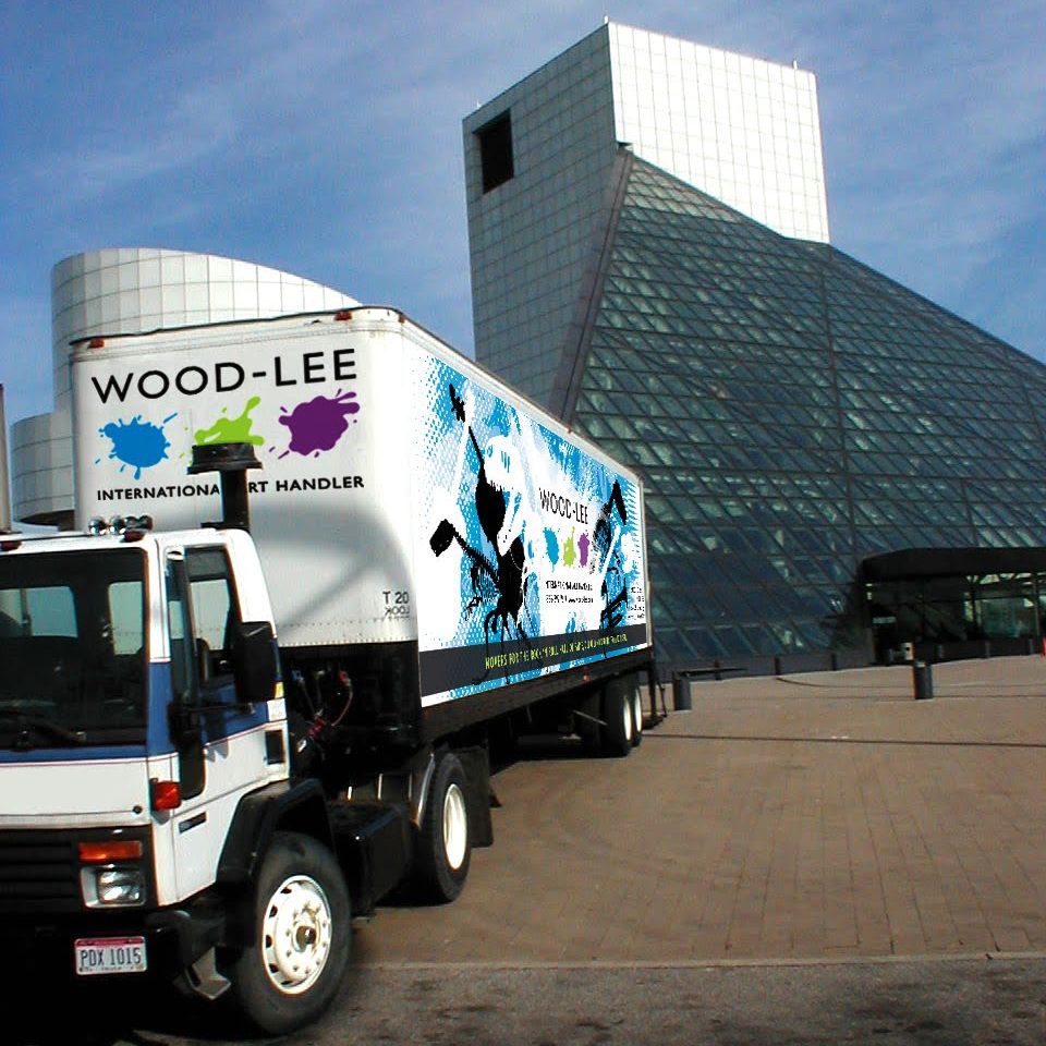 """WOOD-LEE is a valued partner - """"We consider WOOD-LEE International Art Handler a reliable and trusted partner since the Rock & Roll Hall of Fame and Museum's beginnings in 1995. They have been our mainstay in moving and storing artifacts, exhibitry, furniture, archival documents, and, at times, historical vehicles. Their attention to details, timeliness, professionalism and enthusiasm for their work are always evident from their administrative staff, to their warehouse team, and all the way to their movers and packers.""""—Emmanuel (Jun) Francisco, Jr.Director of Collections Management"""