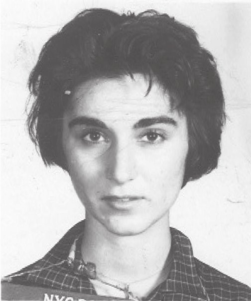 Kitty Genovese in Queens, 1961. Popularized courtesy of the New York Times.