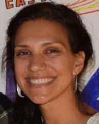 Sarita Daftary-Steel
