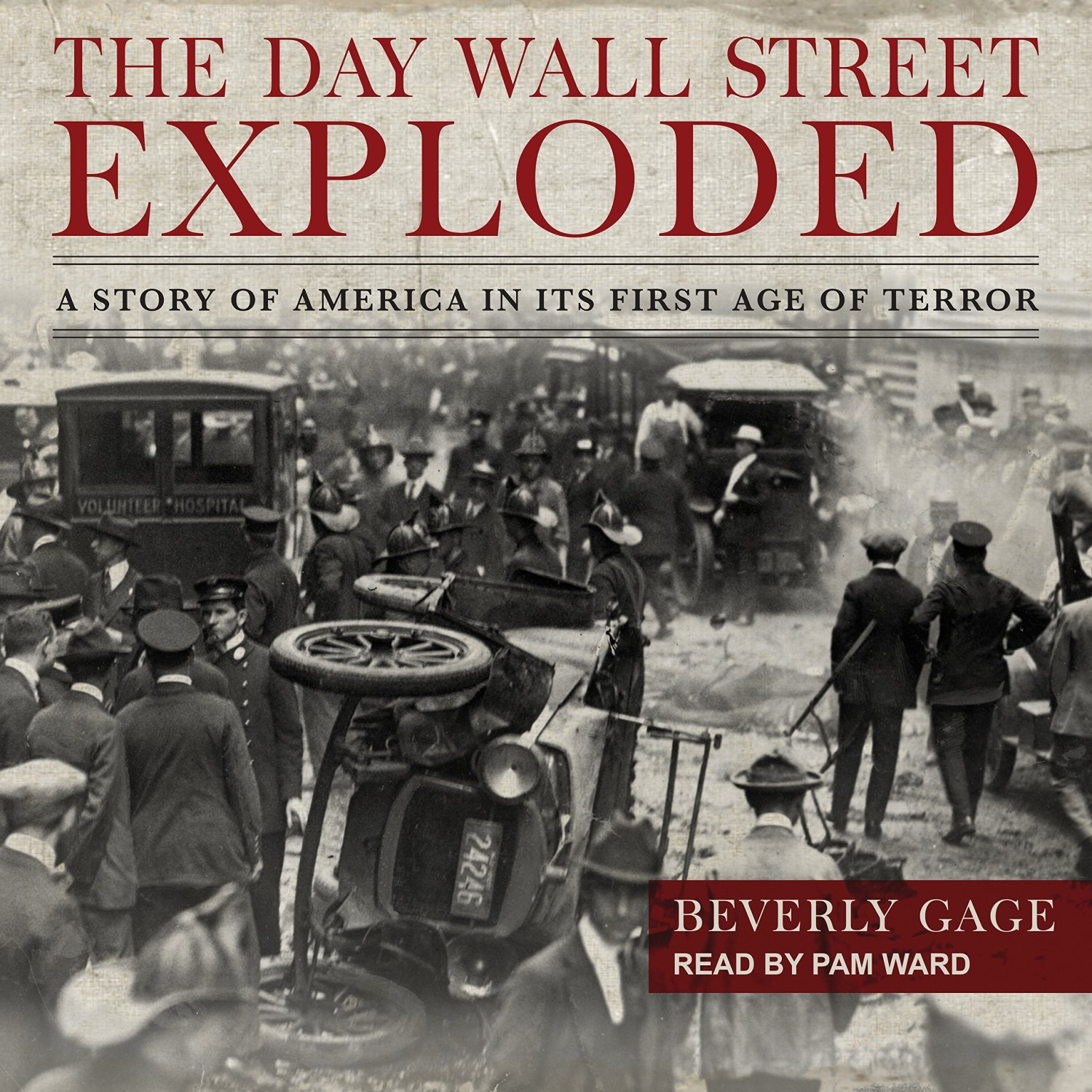 The day wall street exploded.jpg