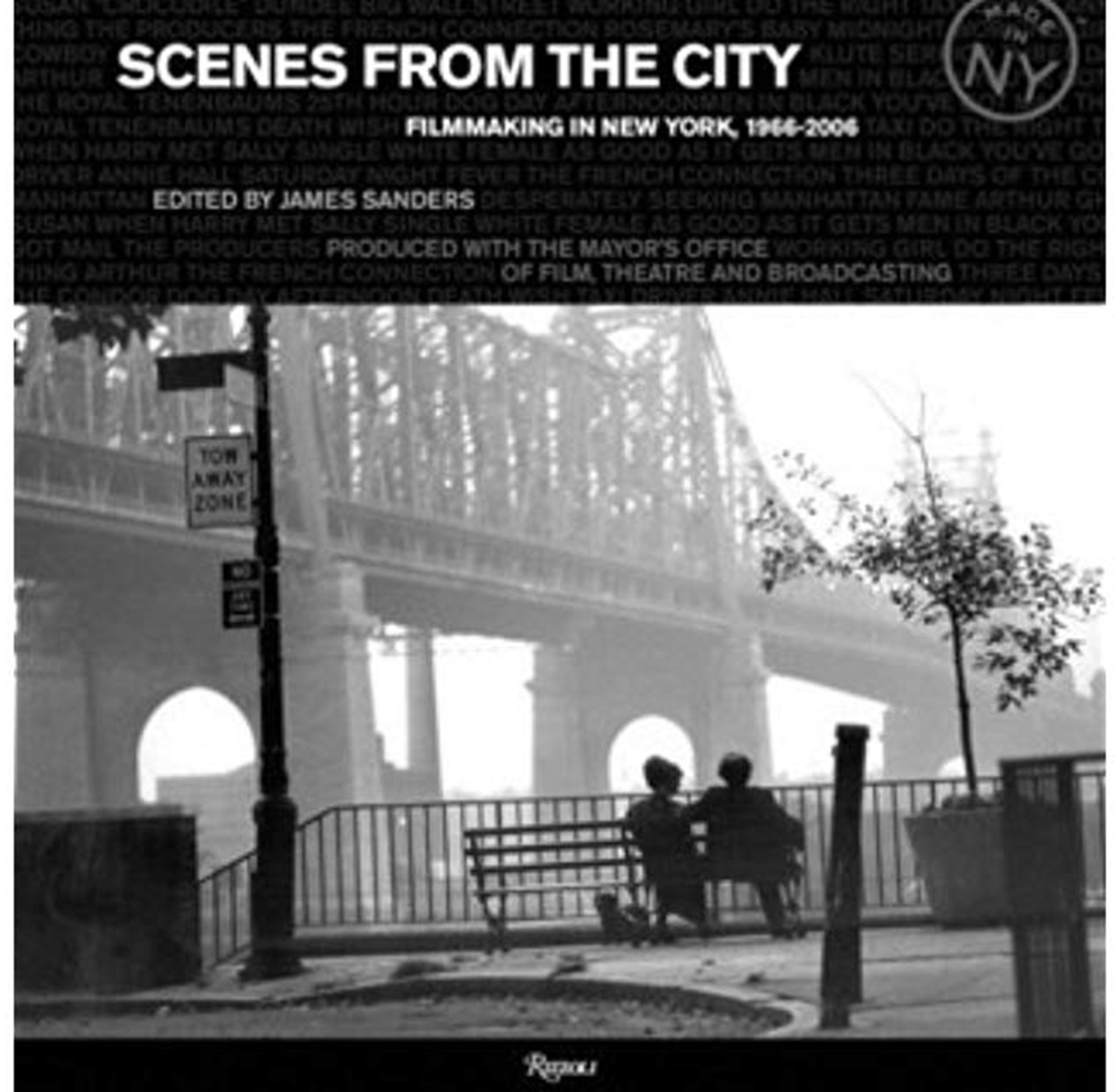 Scenes from the City- Film-making in New York, 1966-2006  .jpg