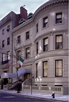 8 East Sixty-ninth Street, today