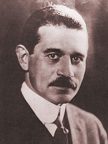 Along with orator Eugene Debs and Congressman Victor L. Berger, Hillquit was one of the most recognized public faces of America's Socialist Party.
