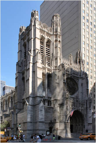 St. Thomas, Fifth Ave.