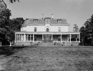 Rokeby Farm (Daisy & Wintie's first home)