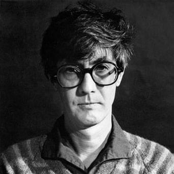 Robert Mapplethorpe, Portrait of Richard Bellamy, 1980