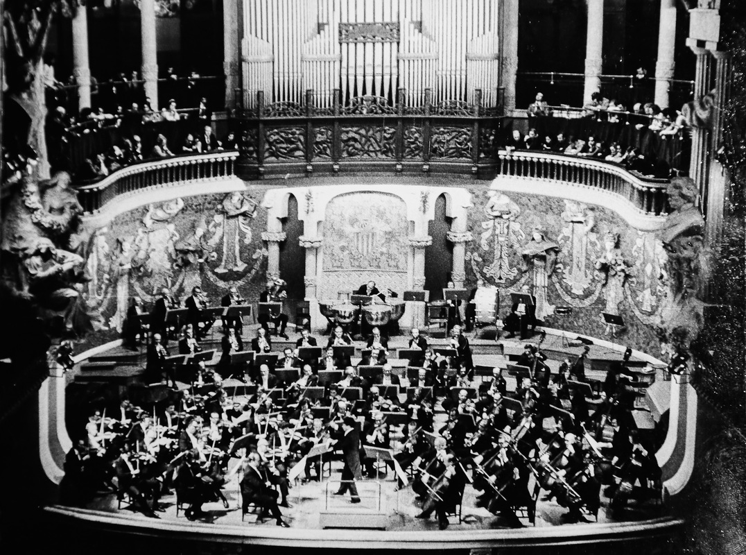The New York Philharmonic Strike of 1973: Part II — The