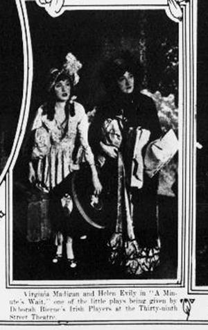 New York Tribune, June 11, 1920