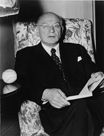 Emanuel Celler served in the U.S. House of Representatives from 1923 to 1973