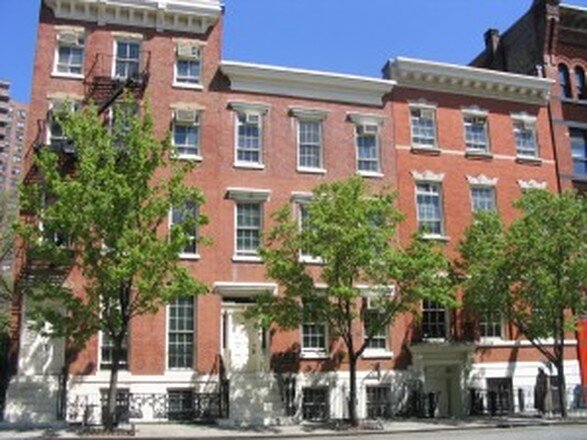 Today, Henry Street Settlement, headquartered on the Lower East Side, offers health-care services, job-placement assistance, transitional housing, and youth programs. Courtesy of Henry Street Settlement.