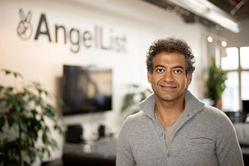 Naval Ravikant - Entrepreneur and Investor. Naval is founder of Angellist, Epinions, and Vast.com He is an Angel investor in Twitter, Uber, Yammer, and 100+ more. Naval has become widely followed for his thoughts on startups, investing, crypto, wealth, and happiness.
