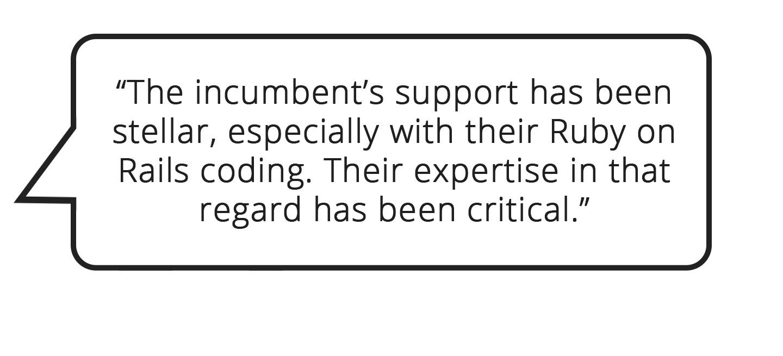 Ruby on Rails Coding