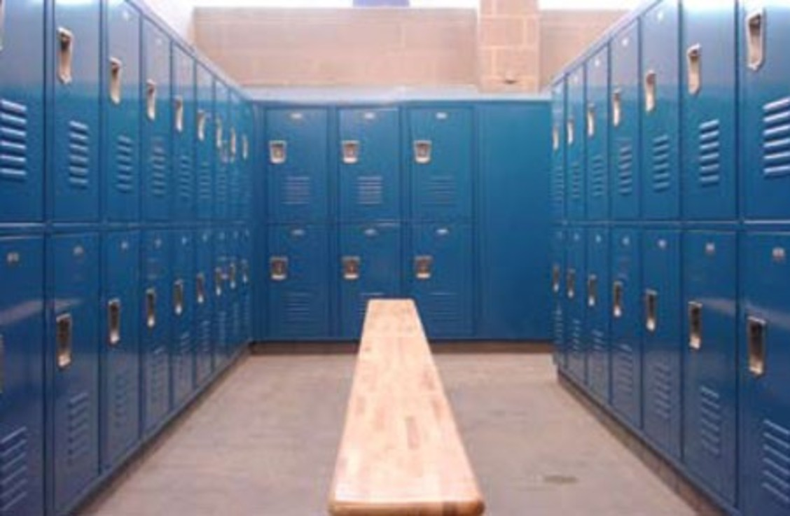 Half size lockers rent for $9 a month. Full size lockers rent for $18 a month. Leave your mat and showering needs in your locker so you can get to yoga early before work or so you can hit a yoga class before you arrive home from work, or the last minute. *Ask at the gym front desk.