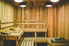 Sauna -   located in the locker room and available for all yogi's attending a class at Pose-itively Yoga.  Perfect to meet up with a friend before class.