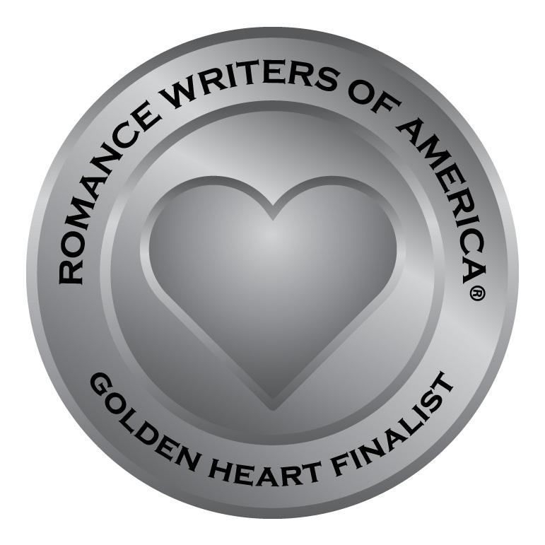2019 Golden Heart® AwardFinalist -