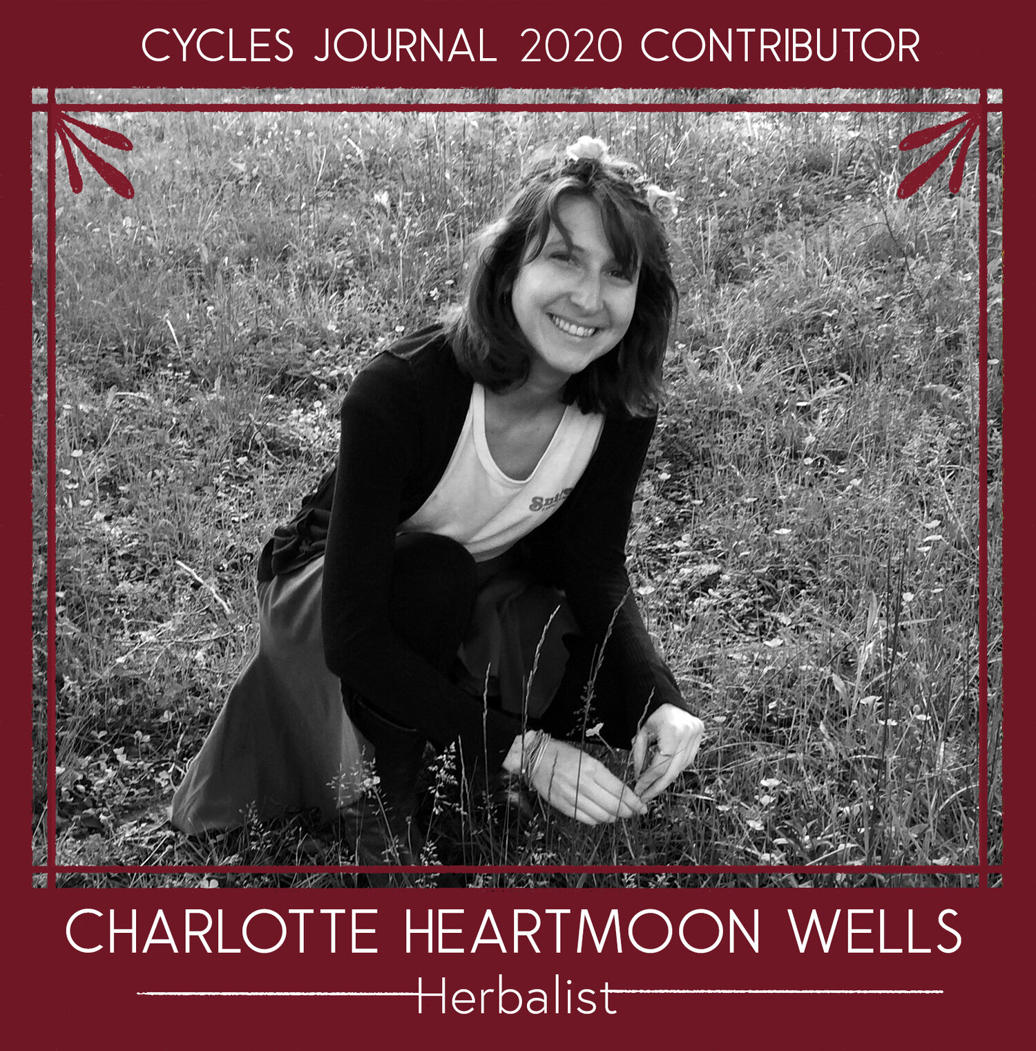 Featured in  Cycles Journal 2020