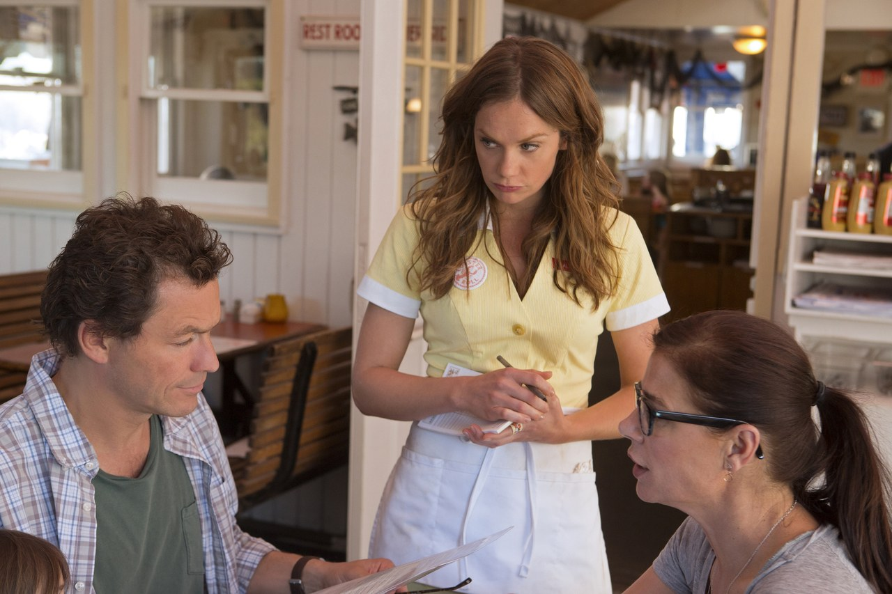 The Secrets Behind The Affair's Sneaky Costume-Design Changes - Vanity Fair
