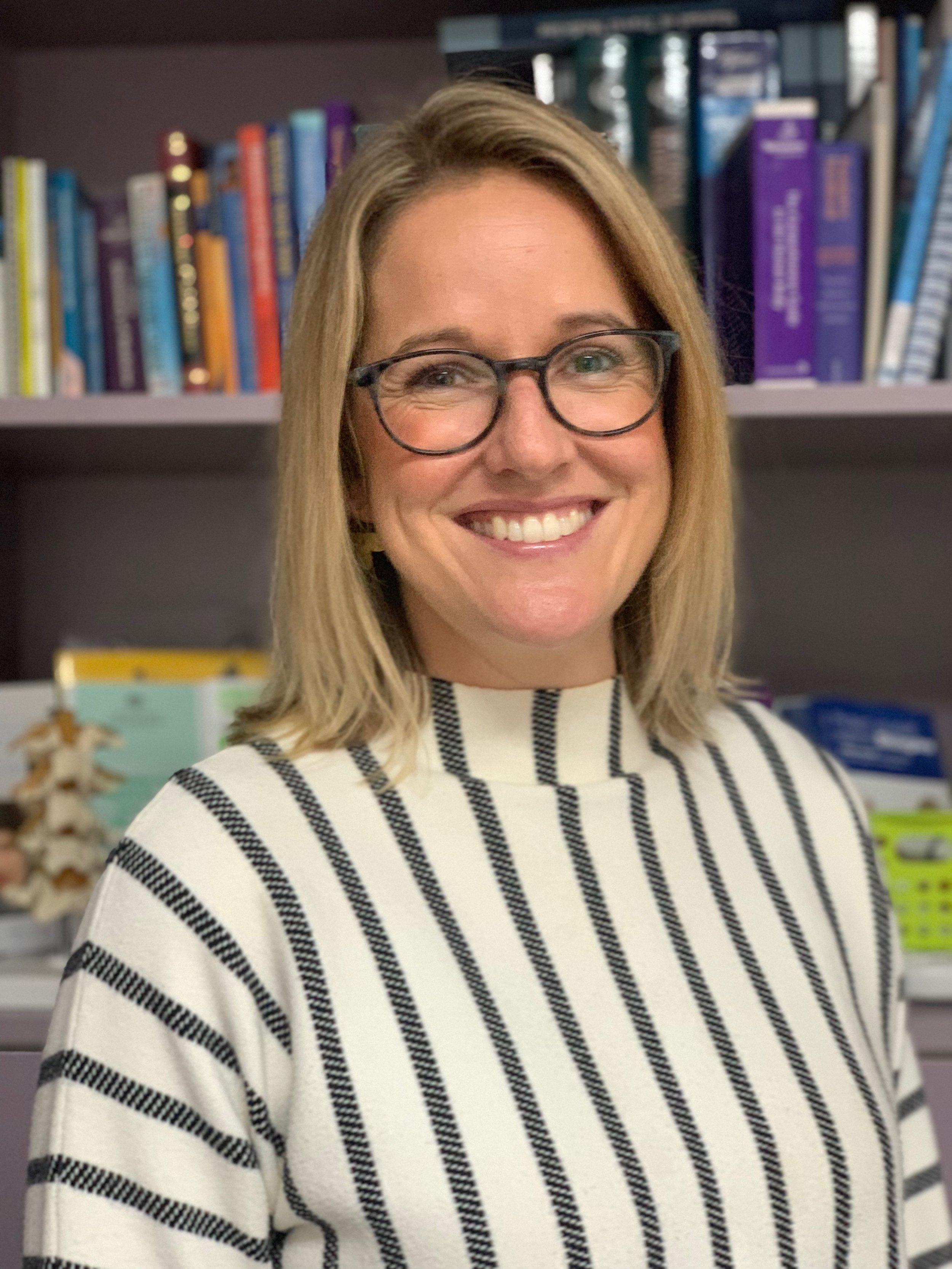 Dr. Emily Jones (Principal)