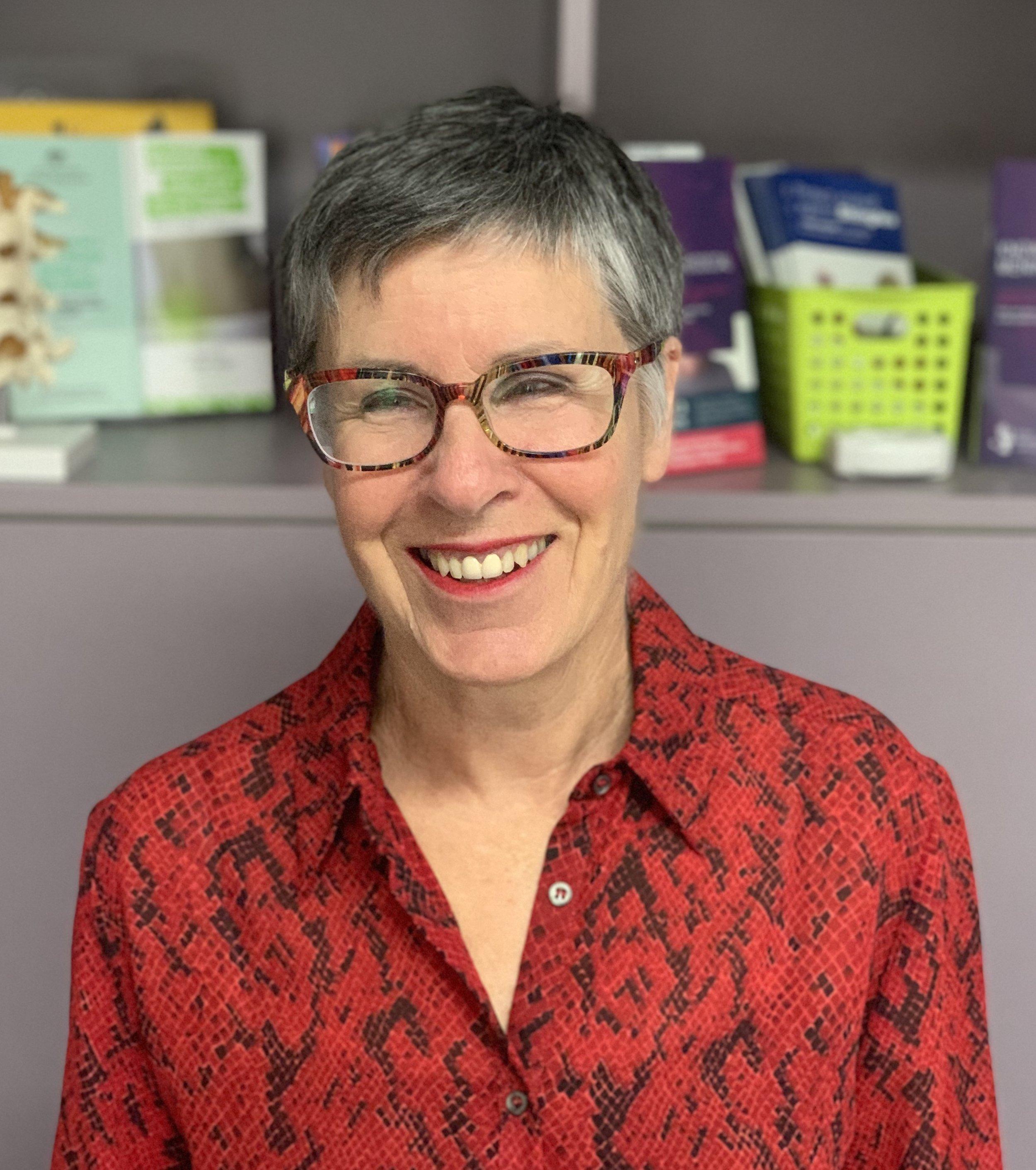 Dr. Carolyn Brown