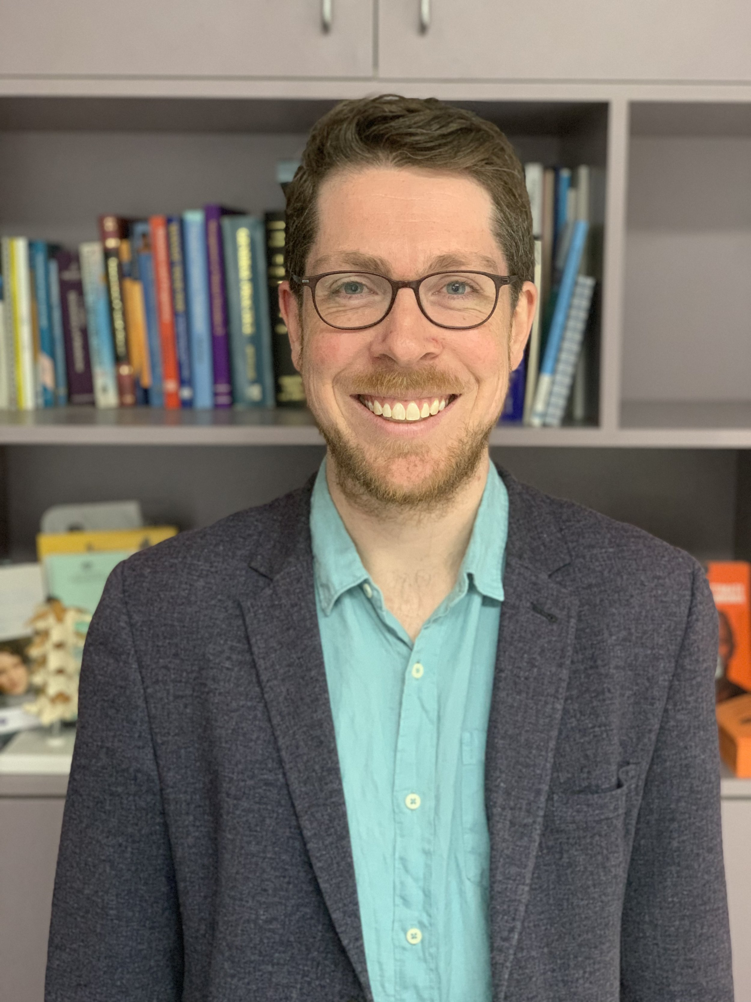 Dr. Hamish McLachlan