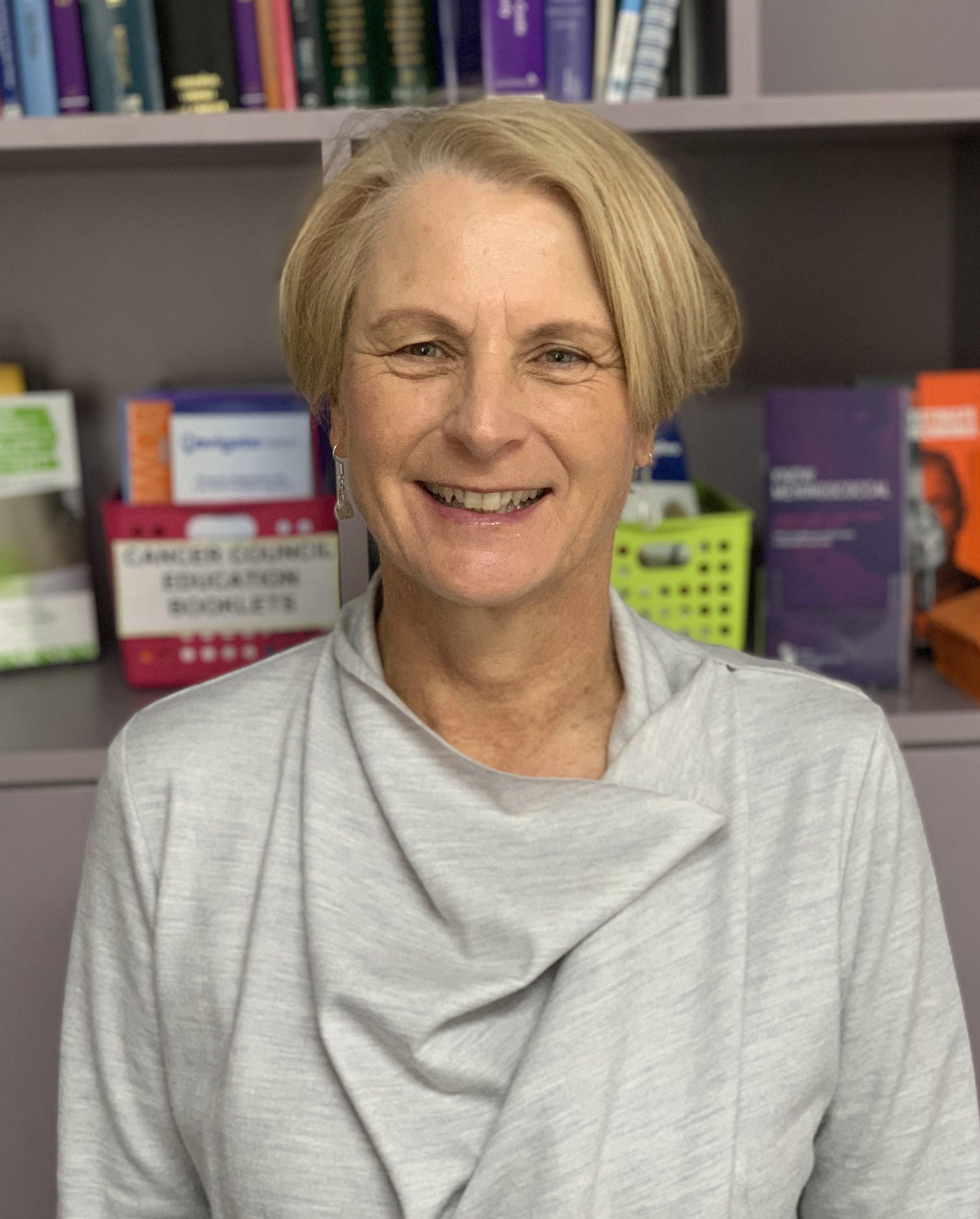 Dr. Robyn Green
