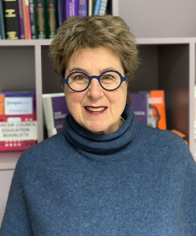 Dr. Amanda Newman