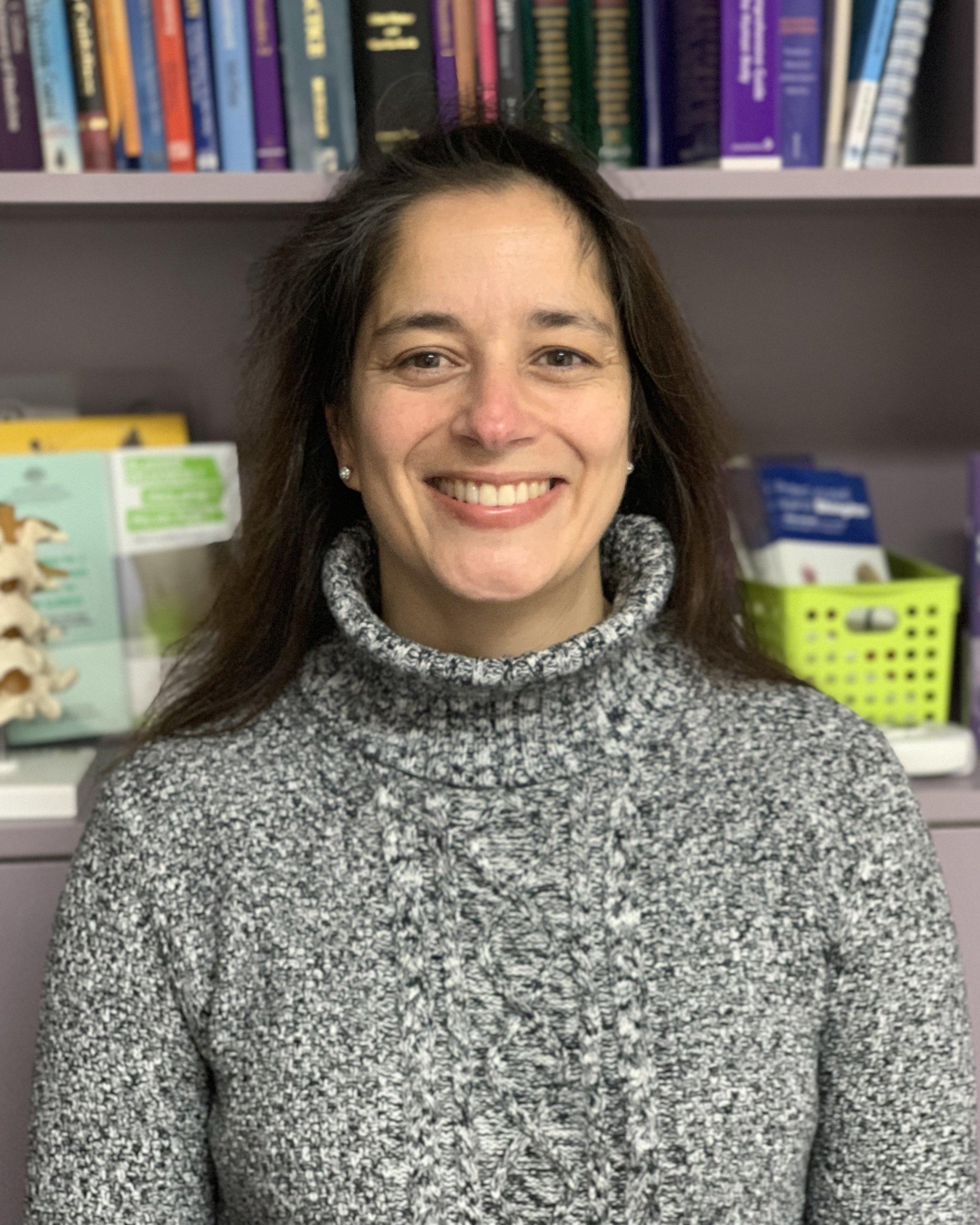 Dr. Carreen Jansen