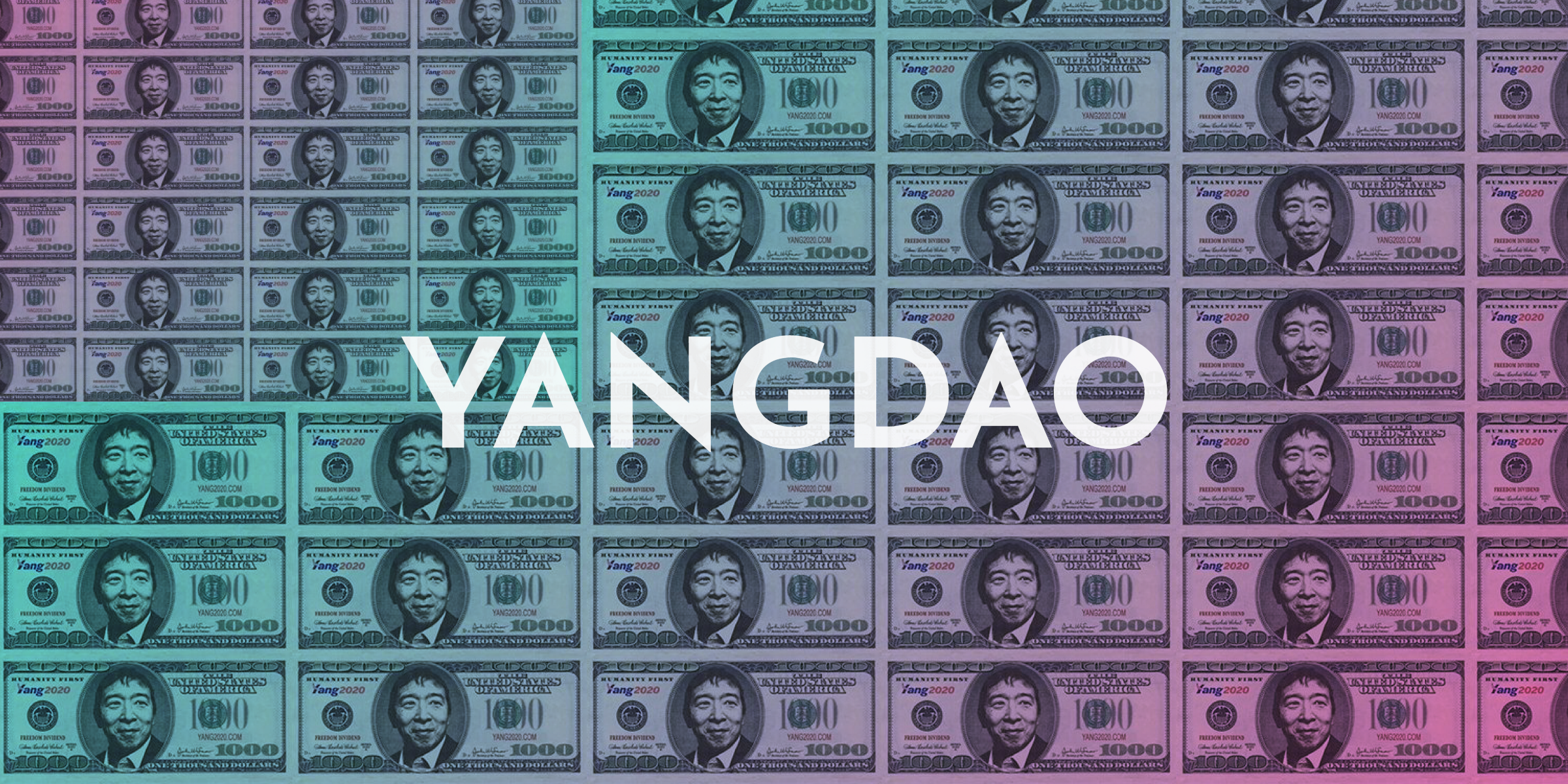 Read our launch article:   Rise of the YangDAO