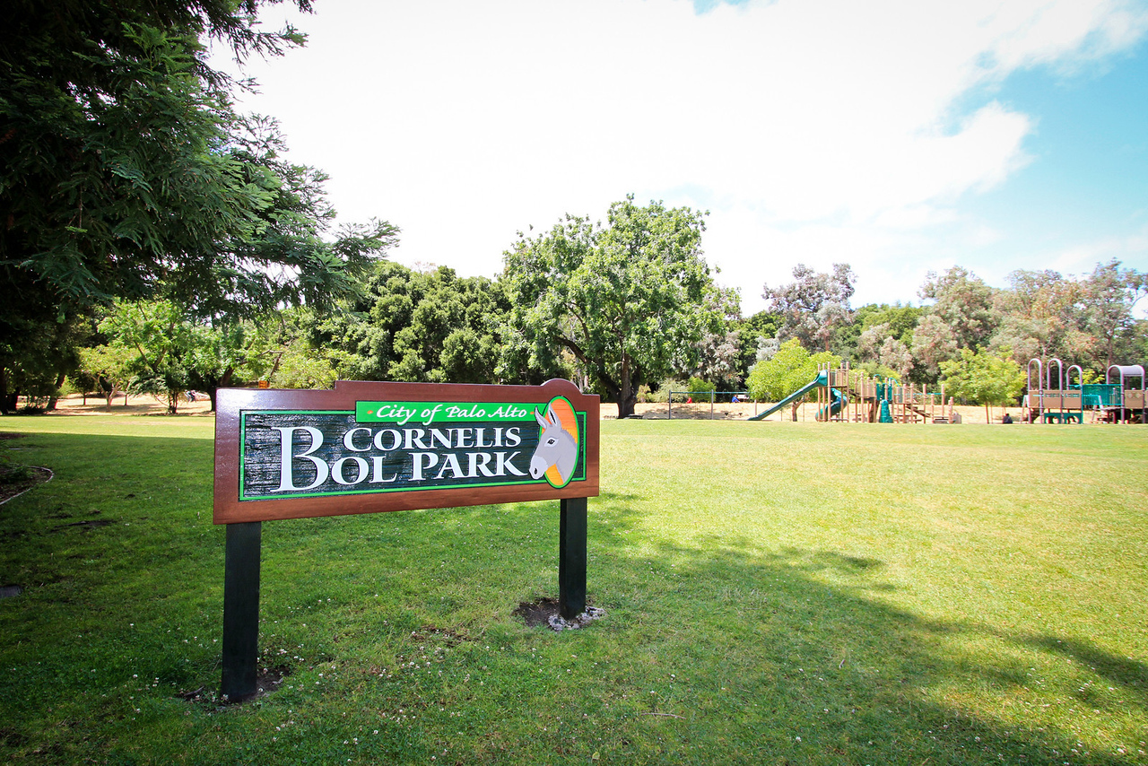 Cornelis Bol Park.jpg