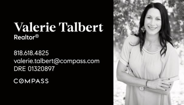 Valerie Talbert Real Estate