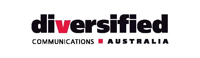 Diversified Communications Australia logo
