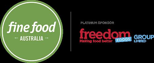 Fine Foods Australia - Freedom Group logo