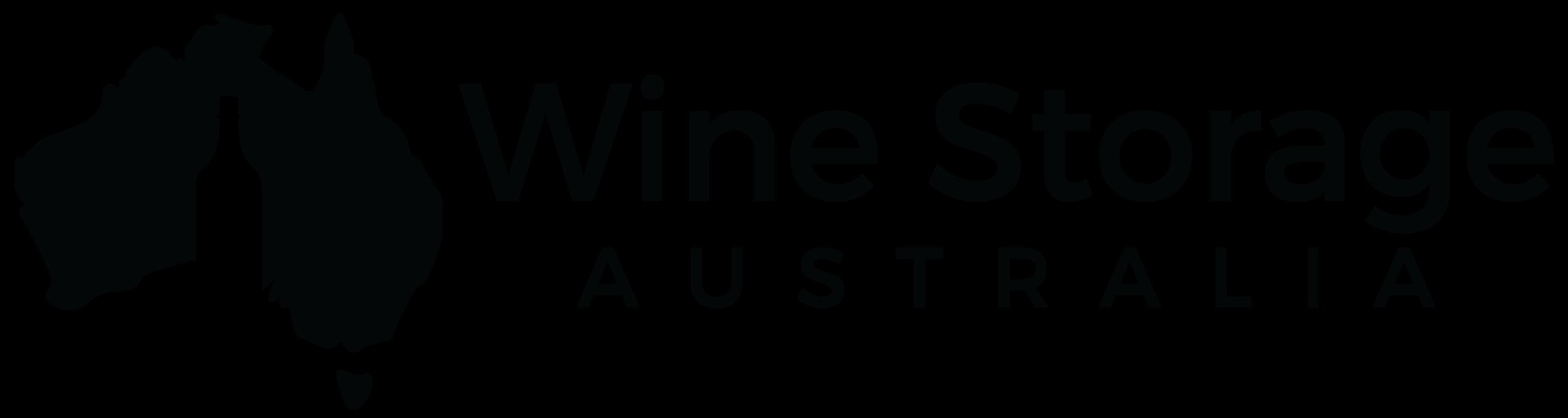 Wine Storage Australia