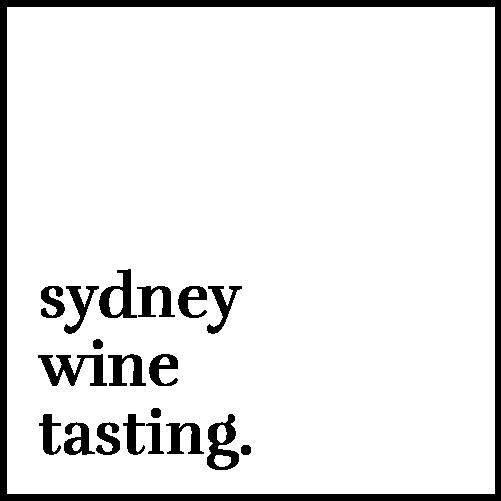 Sydney Wine Tasting logo