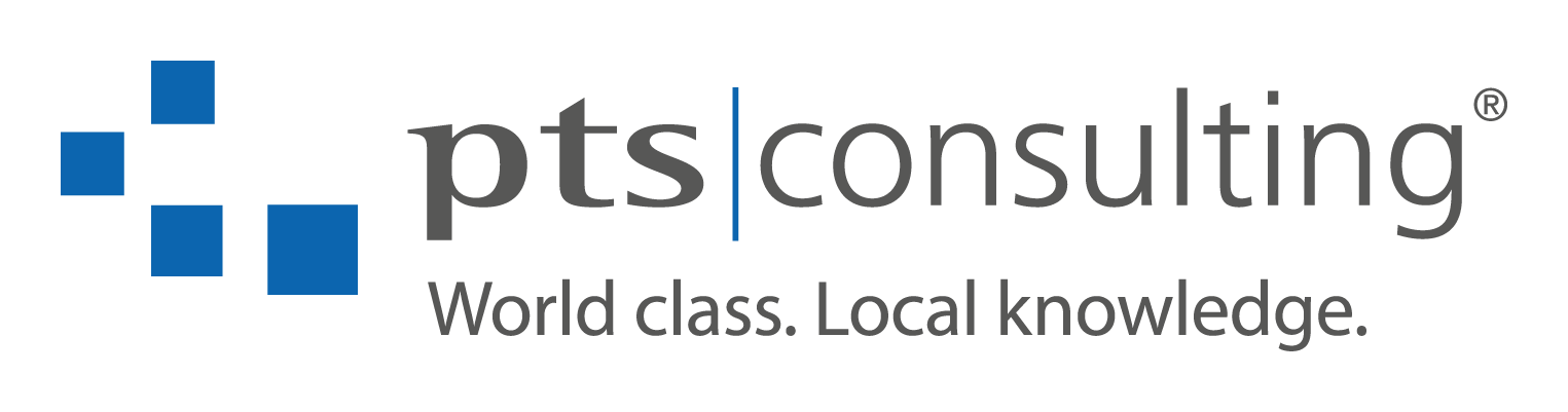 PTS Consulting logo