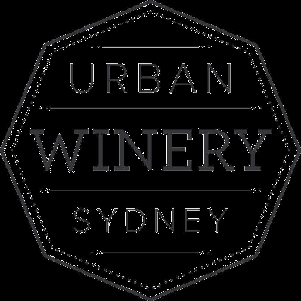 Urban Winery Sydney logo